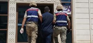 Siirt'te 14 yıl kesinleşmiş hapis cezası bulunan şahıs yakalandı