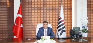TÜİK Bölge Müdürlüğü'ne Aydınlı Müdür Türkiye İstatistik Kurumu Denizli Bölge Müdürlüğü'ne atanan Aydınlı Özer Coşkun görevine başladı.