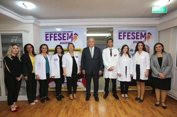 EFESEM Akademi yeni öğrencilerini bekliyor