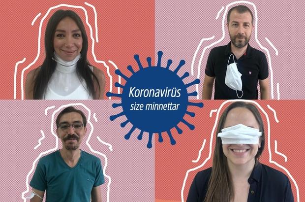 Gaziemir Belediyesinden ironik maske paylaşımı