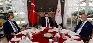 Ankara'da Soma Bölgesel Isıtma Sistemleri konuşuldu