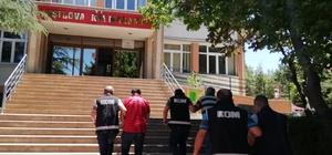 Burdur belediye başkanına silahlı saldırı olayında 1 tutuklama Gözaltına alınan 4 kişiden 1'i tutuklandı