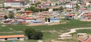 Konya'nı Yunak ilçesinde bir mahalle daha karantinaya alındı