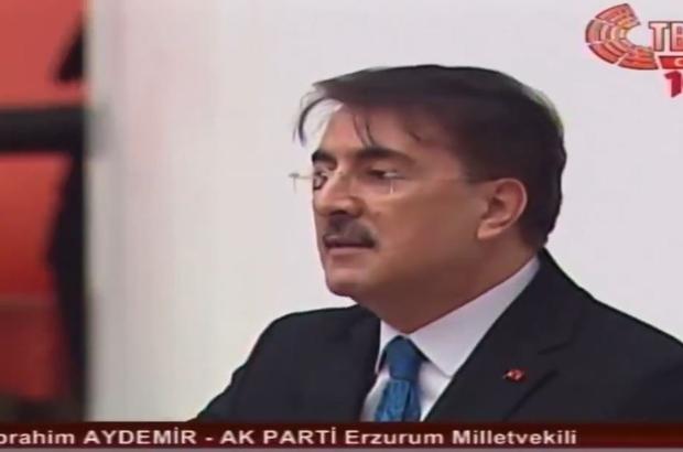 Milletvekili Aydemir Yerli ve Milli üretime dikkat çekti Milletvekili Aydemir ekonomik gidişatı yorumladı