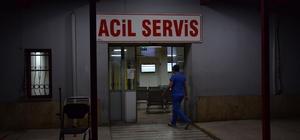 İzmir'deki sokak düğününde çıkan kavgada silahlar konuştu: 2'si ağır 5 yaralı