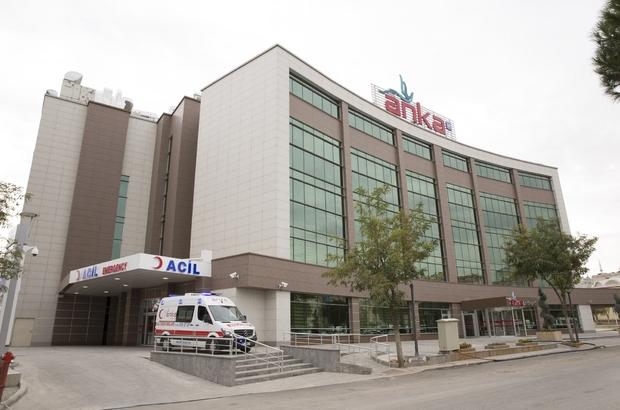 Covid-19 bağışıklığı Anka Hastanesi'ndeki antikor testiyle öğrenilebilecek