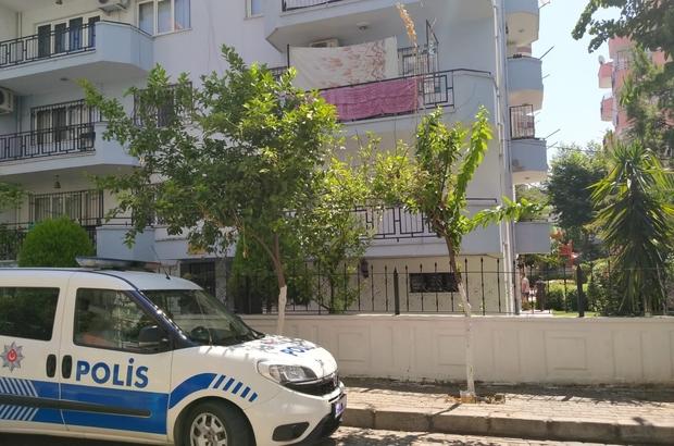 Site yöneticileri kavga etti, bir kişi bıçaklandı