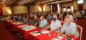 Ergene Belediyesi Temmuz ayı meclis toplantısı yapıldı Ergene Belediyesi arsa satın alıyor