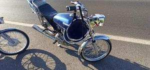 Konya'da motosiklet çalan 3 kişi tutuklandı