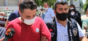 7 yıl önce kuzenini öldüren şahıs tutuklandı 7 yıl önce kaybolan Karaduman davasında teyzesinin oğlu tutuklandı