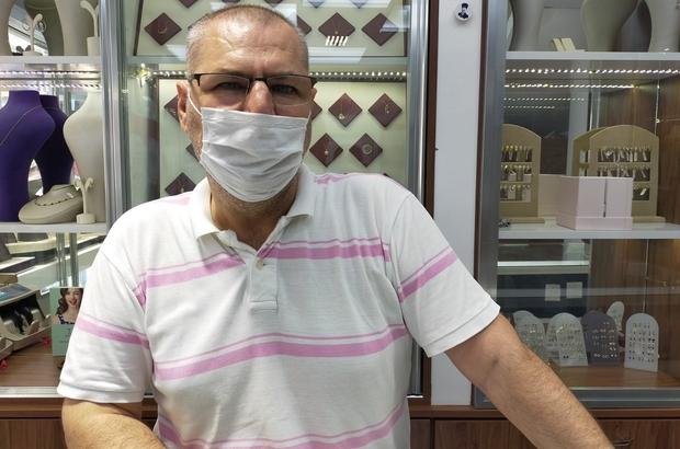 Edirne'de filmleri aratmayan ilginç olay Koronadan öldüğü söylenen adamı görenler şaşırıyor, 'başsağlığı telefonları' susmak bilmiyor