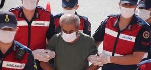 Cinayeti işledikten sonra sahilde uyumuş Bodrum'da metruk otelde arkadaşını öldüren zanlı tutuklandı