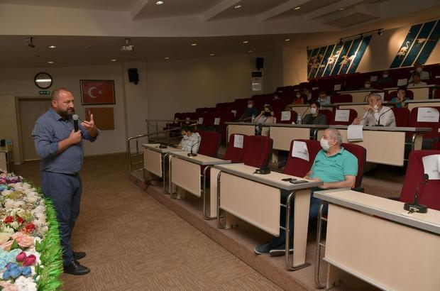 Çiğli Belediyesinde işlemler CRM ile hız kazandı