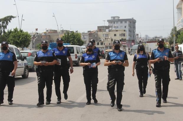 Tatilden dönüşte hırsız şoku yaşamayın Adana polisi tatile çıkacak vatandaşları, evlerinde hırsızlık yaşanmaması için önlem almaları konusunda uyardı