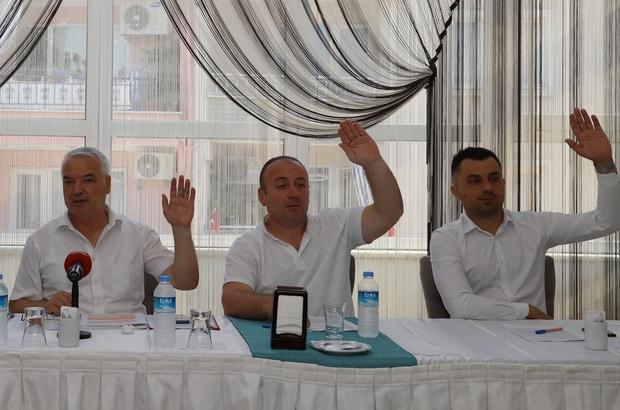 Bülent Ecevit'in adı Saruhanlı'da yaşayacak