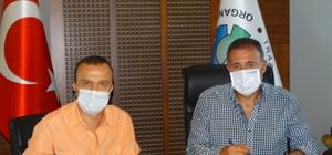Trabzon Arsin OSB Özel İmperial Hastanesi ile Protokol İmzaladı