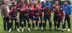 Bergama Belediyespor 3. ligde