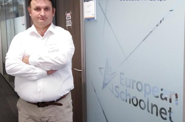 Cevizci bilim elçiliğine tekrar seçildi Muğla Bilim ve Sanat Merkezi Müdürü ve aynı zamanda Matematik öğretmeni Bekir Cevizci, Avrupa Okul Ağı tarafından tekrar Bilim Elçisi (Scientix Ambassador) seçildi.