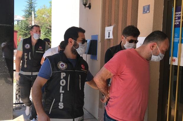 Bilecik'te tarihi uyuşturucu operasyonu Bilecik'te değeri 350 bin liralık 1 kilo metamfetamin maddesi ele geçirildi