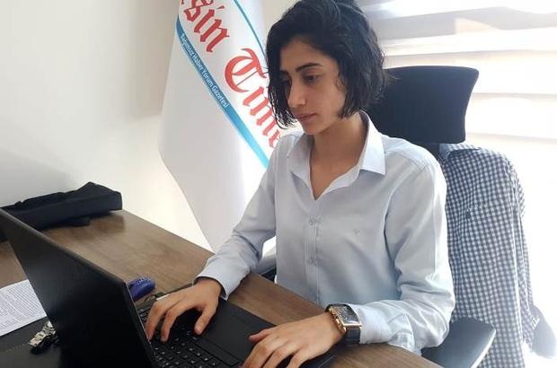 Gazeteci baldızını tehdit eden enişteye 4 ay uzaklaştırma