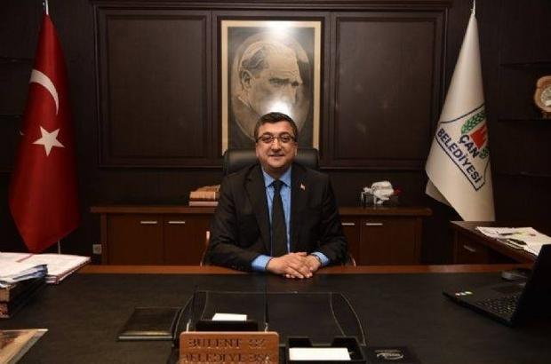 Başkanı Öz'den, Srebrenitsa mesajı