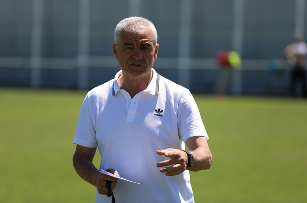 """Çalımbay'ın aklı galibiyette Sivasspor teknik direktörü Rıza Çalımbay: """"Fenerbahçe maçından galip ayrılmalıyız"""" """"Hakan Arslan'ın olmaması takımımızı yüzde 50 etkiledi"""""""
