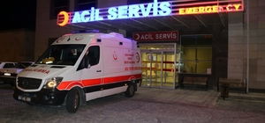 Ürgüp'te otel havuzuna giren 2 çocuk boğulmaktan son anda kurtarıldı