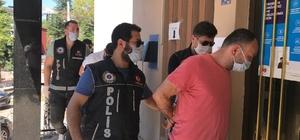 Bilecik'teki tarihi uyuşturucu operasyonunda 2 kişi tutuklandı Motosikletle 1 kilo uyuşturucu taşıyan 2 kişi çıkarıldıkları mahkemece tutuklandı