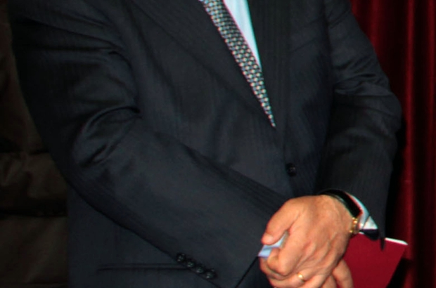 Çankaya eski Belediye Başkanı Mehmet Doğan Taşdelen, Bodrum'da hayatını kaybetti