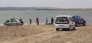 Malkara'da kaçak balık avına 24 bin 276 lira ceza