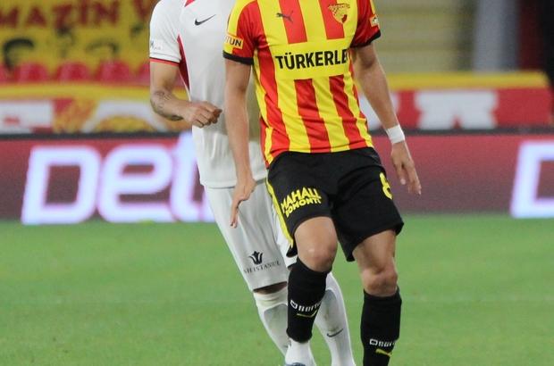 Süper Lig: Göztepe: 1 - Gençlerbirliği: 3 (Maç Sonucu)