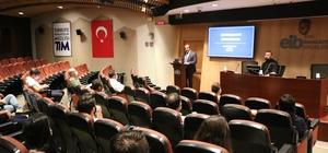 Taze meyve-sebze ve mamul ihracatçıları, çifte projeyle Uzak Doğu ve ABD'yi radarına aldı Türk lezzetleri URGE projeleriyle pazarlara ulaşacak