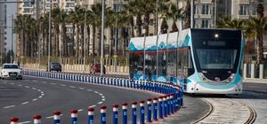 İzmir'in yeni tramvay hattının yapım ihalesi 28 Temmuz Çiğli Tramvayı yola çıkıyor