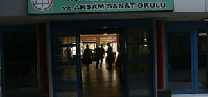 İzmir'de silahla vurulan öğretmenevi müdürü ağır yaralandı