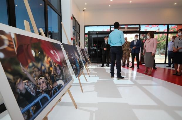 Dünyanın ilk dijital müzesinde 15 Temmuz yaşatılıyor
