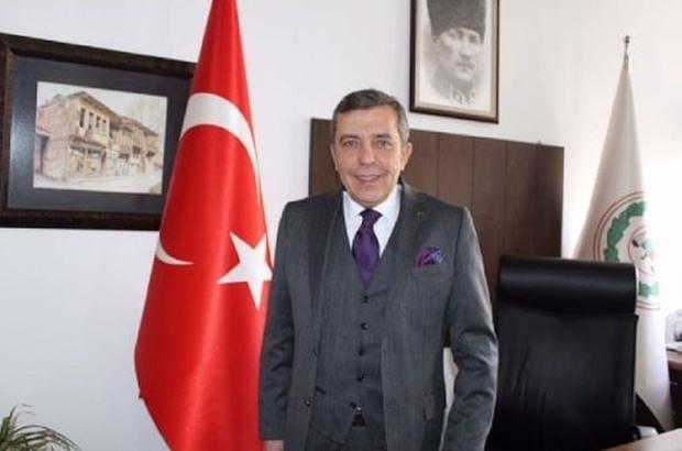"""Baro Başkanı Atam: """"Her tür oyuna karşı, dikkatli ve hazır olmalıyız"""""""