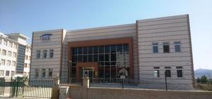 Konya'da SGK hizmet binası korona virüs nedeniyle kapatıldı
