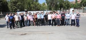 Kayıtlı seyyar satıcılar geliyor 'Seyyar' için ilk adım Bayraklı'da atılıyor