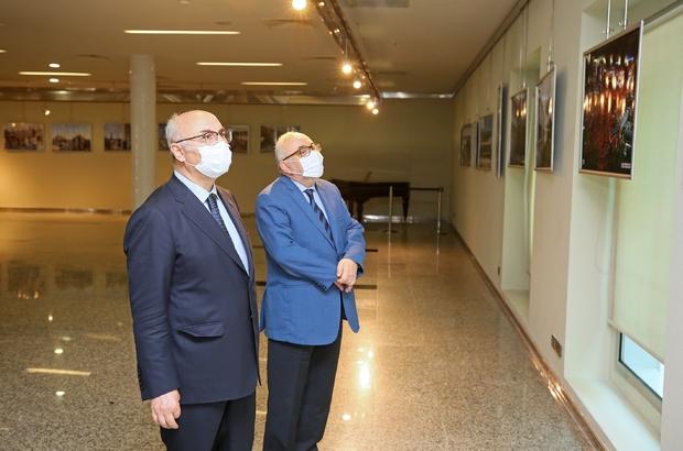 Yaşar Üniversitesinde 15 Temmuz anma etkinlikleri