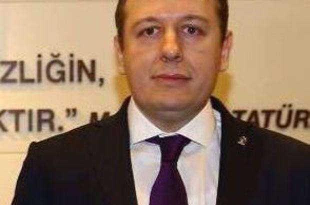 """AK Parti İl Başkanı Filiz; """"Tek yürek olan milletimizin destanıdır"""""""