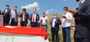 Malazgirt'te 15 Temmuz Demokrasi ve Milli Birlik Günü