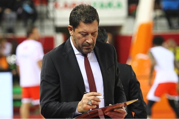 """Ufuk Sarıca'dan kura değerlendirmesi Pınar Karşıyaka Başantrenörü Ufuk Sarıca: """"Geçen sezonki başarıyı tekrarlamak istiyoruz"""" """"Oluşturacağımız kadro ile sonuna kadar mücadele eden bir takım olacağız"""""""