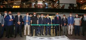 Tantavi'de 15 Temmuz Sergisi açıldı