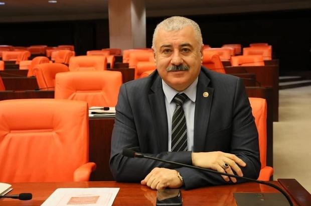 Milletvekili Atay TBMM İçişleri Komisyonu Başkan Vekilliği görevine yeniden seçildi
