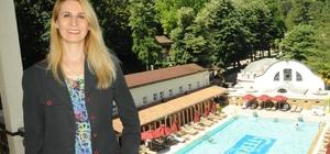 Yalova kaplıcalarına 'Güvenli Turizm Sertifikası'