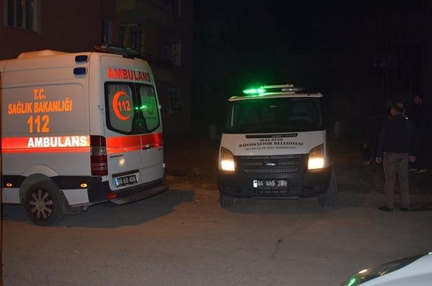 Malatya'da tarım işçileri arasında silahlı kavga: 1 ölü, 1 yaralı