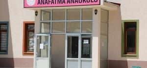 """Tunceli'de anaokuluna """"Ana Fatma"""" ismi verildi"""