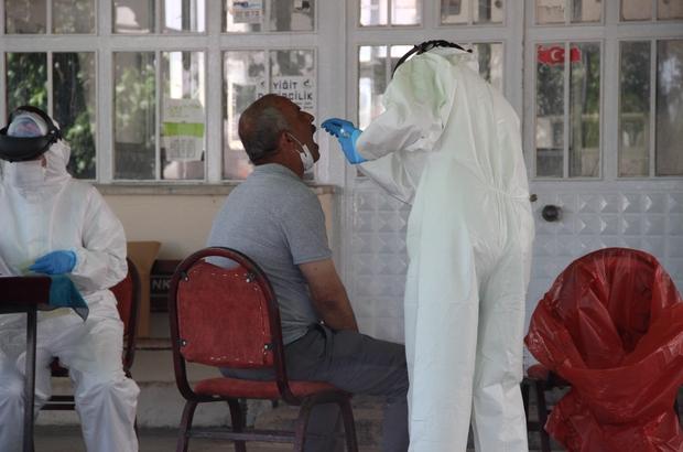 Korona virüs Küner Mahallesi'nde bir can daha aldı Küner Mahallesinde korona virüsten ölüm sayısı 7'ye yükseldi