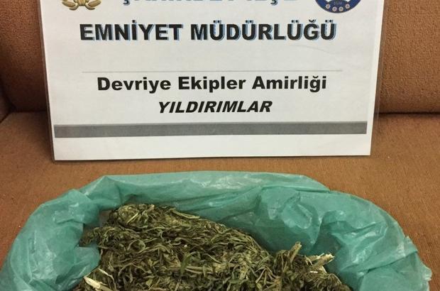 Gaziantep'te aranan 51 şüpheli şahıs yakalandı Çok sayıda çalıntı malzeme ve suç aleti ele geçirildi