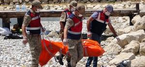Tekne faciasında ceset sayısı 60'a yükseldi